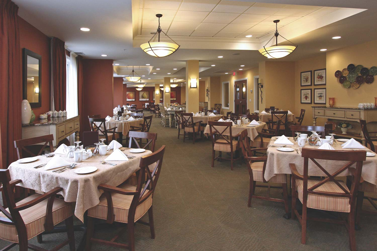WS-The-Shores-Dining-Room